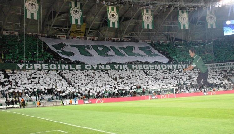 Konyaspor - Kasımpaşa maçı özeti ve golleri (İZLE)