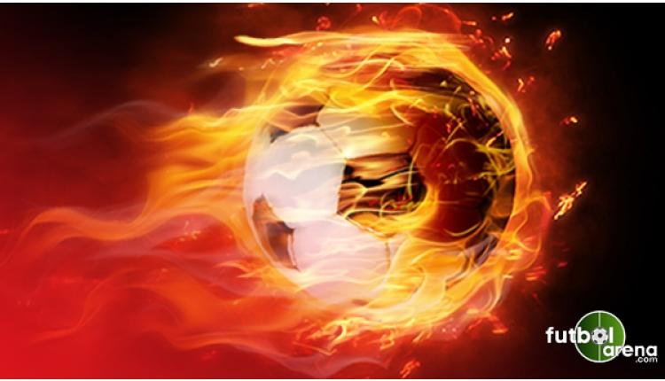 Konyaspor - Medipol Başakşehir finalinde tribünlerde olay çıktı