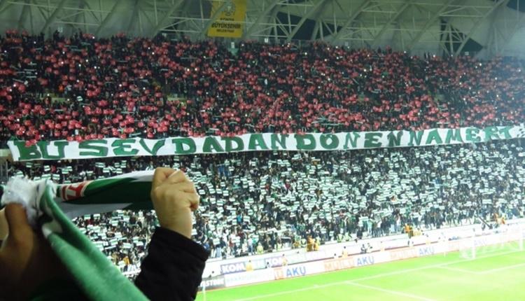 Konyaspor taraftarlarından Türkiye Kupası finaline büyük ilgi