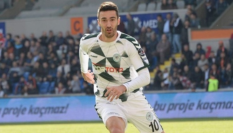 Konyaspor'da Riad Bajic transferin gözdesi!