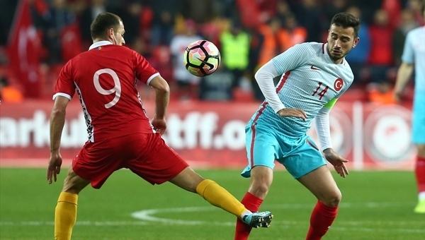 Kosova-Türkiye maçı bilet fiyatları (Nerede satılıyor?)