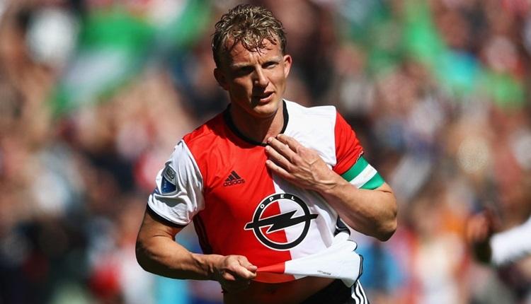 Kuyt Feyenoord'u şampiyonluğa taşıdı