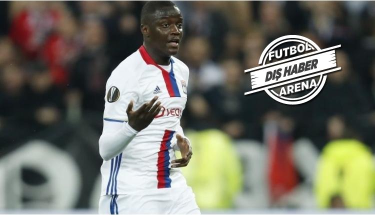 Lyon'un genç yıldızından Beşiktaş itirafı