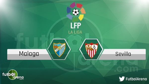Malaga - Sevilla maçı saat kaçta, hangi kanalda? (CANLI İZLE)