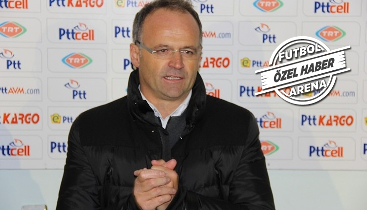 Malatyaspor'da İrfan Buz ayrılık sonrasında FutbolArena'ya konuştu