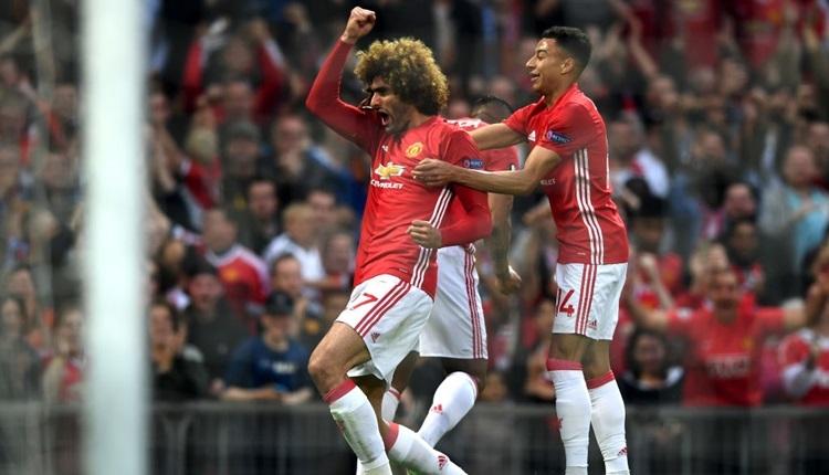Manchester United 1-1 Celta Vigo maçı özeti ve golleri (İZLE)