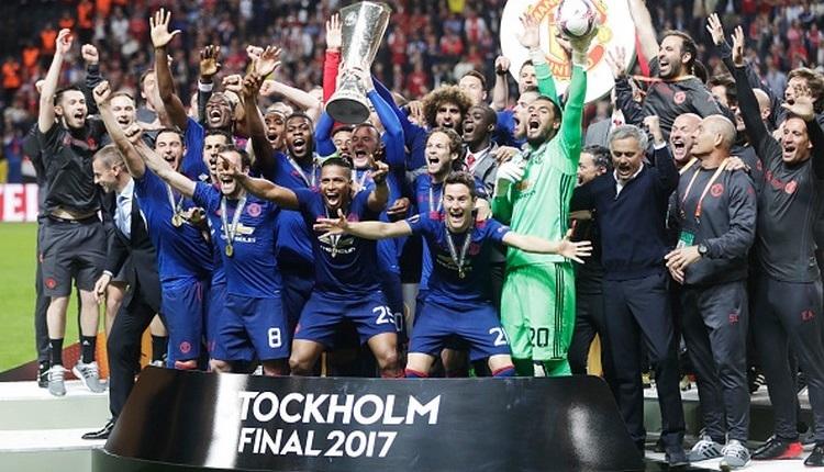 Manchester United'ın şampiyonluğu İngiliz basınında