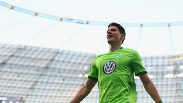 Mario Gomez'den damga vuran performans! 1 gol, 1 asist