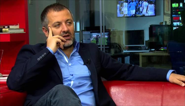 Mehmet Demirkol: ''Eto'nun yarısı etmez!''