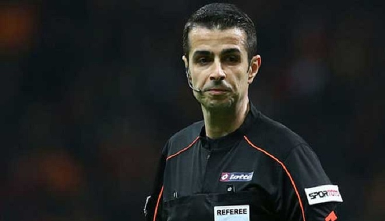 Mete Kalkavan Fenerbahçe'de Hasan Ali'yi yakıyordu