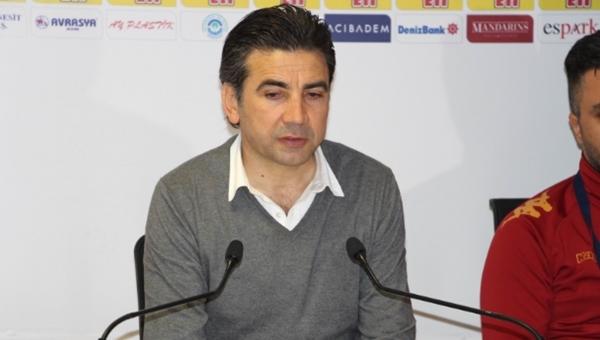Osman Özköylü'den oyuncularına gönderme! 'Yanlış anladılar' - Samsunspor Haberleri