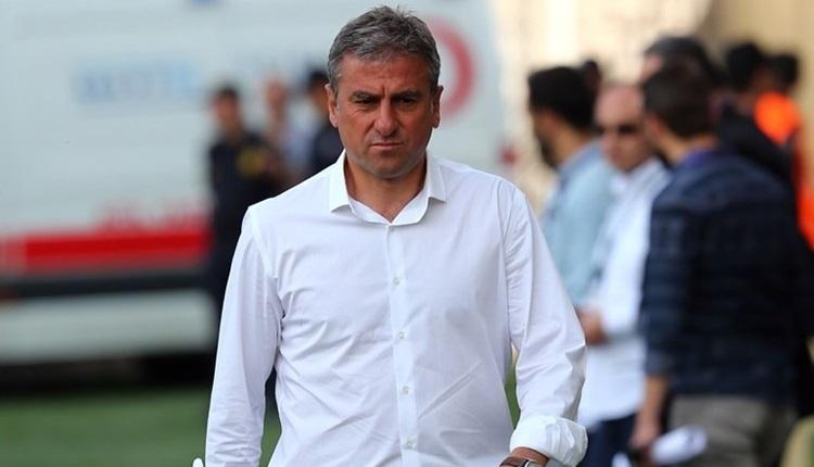 Osmanlıspor 0-4 Akhisar Belediyespor maç özeti ve golleri (İZLE)