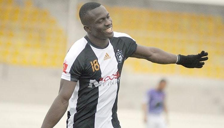 Osmanlıspor, John Ebuka Okoye transferinin peşinde