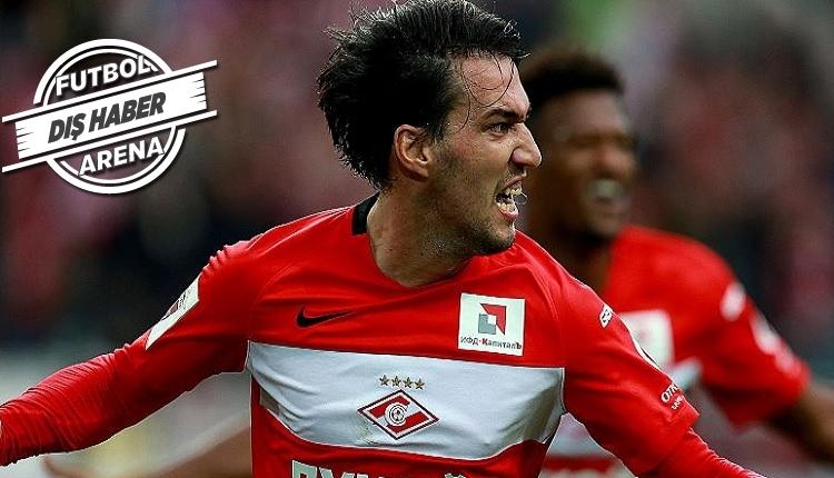 Popov'un arkadaşı açıkladı: 'Trabzonspor'a gelir ama...'