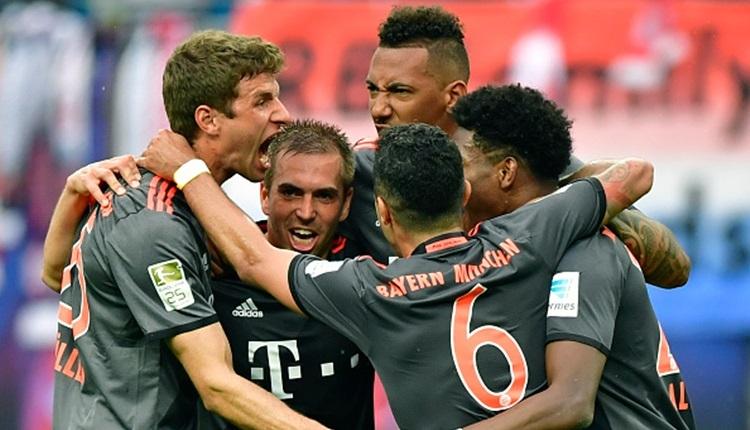 RB Leipzig 4-5 Bayern Münih maçı özeti ve golleri (İZLE)