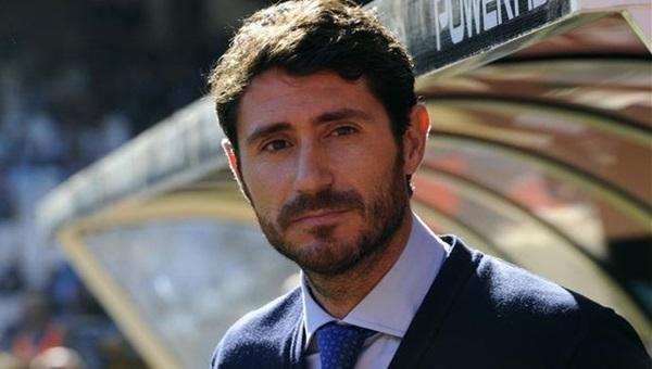 Real Betis'te teknik direktör değişikliği