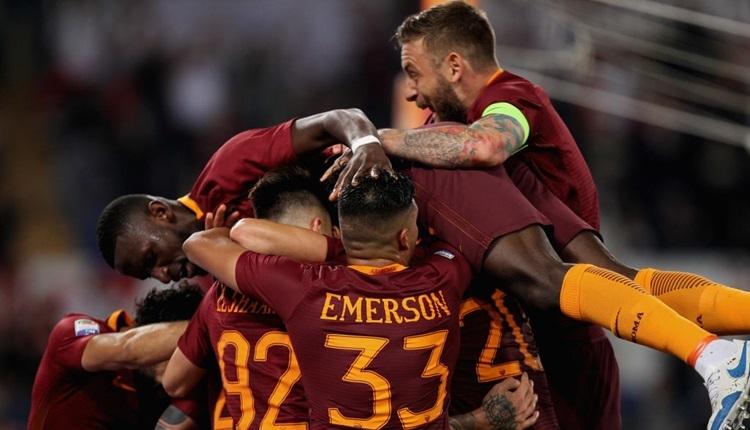 Roma 3-1 Juventus maçı özeti ve golleri (İZLE)