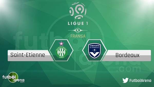 Saint-Etienne -Bordeaux maçı saat kaçta, hangi kanalda? (CANLI)