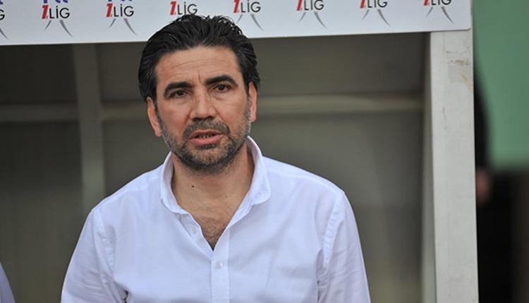 Samsunspor'da Osman Özköylü'den Bandırmaspor çağrısı