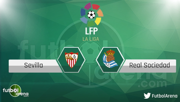 Sevilla Real Sociedad maçı saat kaçta, hangi kanalda? (CANLI İZLE)
