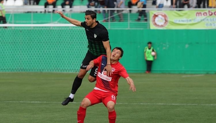 Silivrispor - Manisa Büyükşehir Belediyespor maçı ne zaman, saat kaçta, hangi kanalda? (CANLI İZLE)