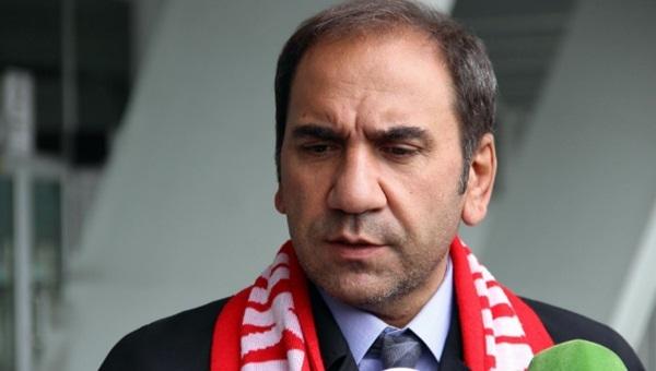 Sivasspor'da Mecnun Otyakmaz'dan şampiyonluk iddiası