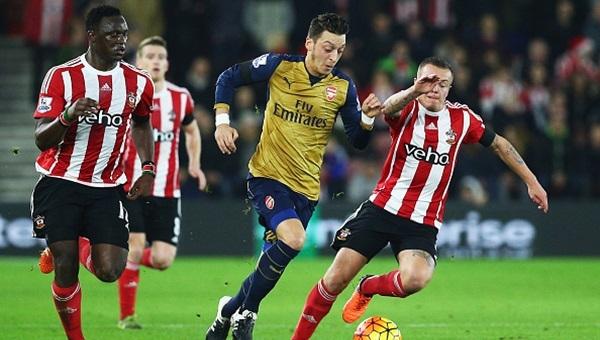 Southampton - Arsenal maçı saat kaçta, hangi kanalda? Şifresiz izle