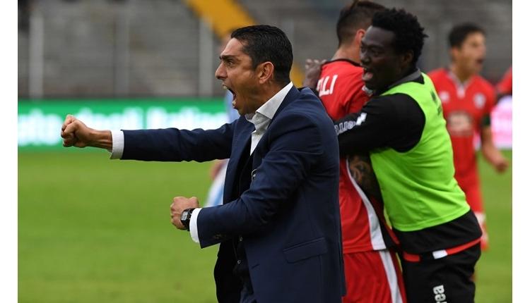 Spal, yıllar sonra İtalya Serie A'ya yükseldi