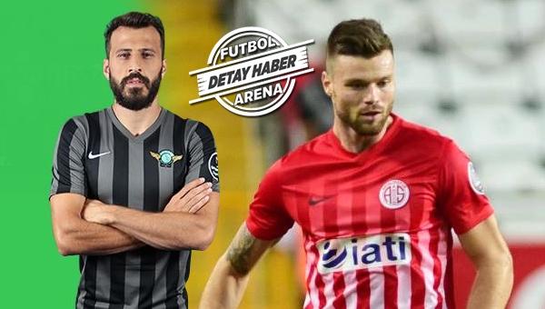 Süper Lig'in 'emektar' futbolcuları