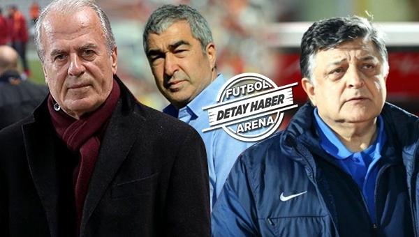 TFF 1. Lig'de Süper Lig esintileri