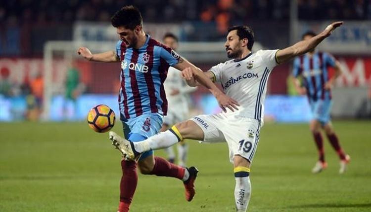 Trabzonspor, Fenerbahçe galibiyetini unuttu