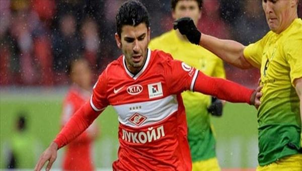 Trabzonspor, Serdar Taşçı transferinde sona geldi