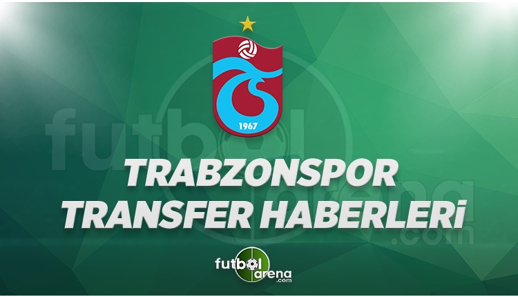 Trabzonspor Transfer Haberleri (13 Mayıs Cumartesi 2017)