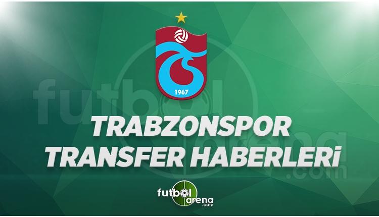 Trabzonspor Transfer Haberleri (23 Mayıs Salı 2017)
