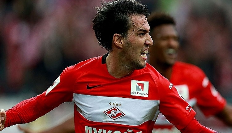 Trabzonspor'a Popov transferinden haber var!
