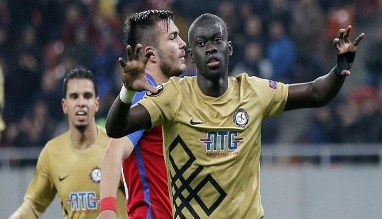 Trabzonspor'da Badou Ndiaye transferinde sıcak gelişme