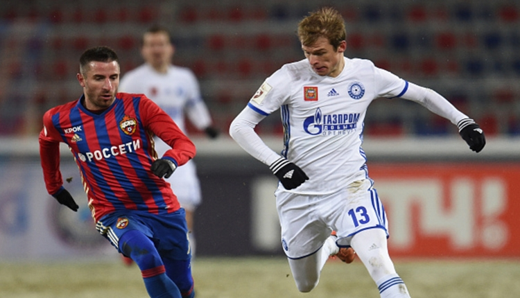 Trabzonspor'da transferde Zoran Tosic ile protokol