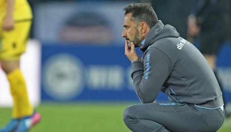 Vitor Pereira'nın çalıştırdığı 1860 Münih, 3. Lig'e düştü