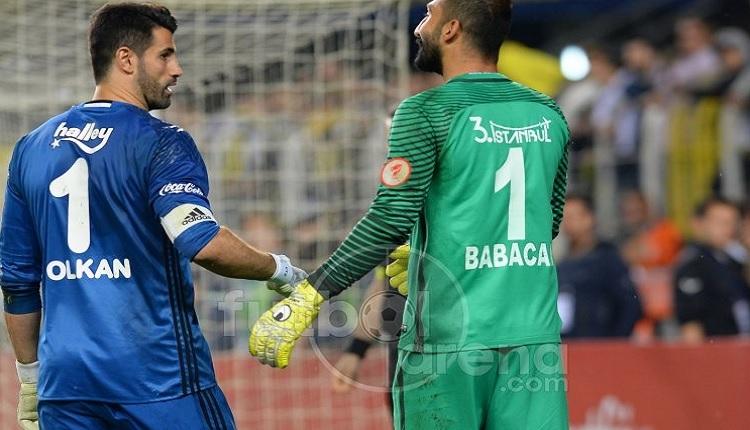 Volkan Babacan, Volkan Demirel'e penaltılarda ne söyledi? 'Çok su içince...'