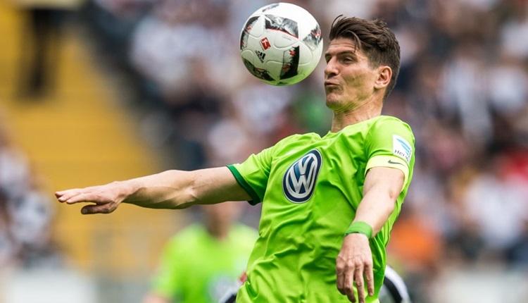 Wolfsburg 1-0 Braunschweig maç özeti ve golü izle (Mario Gomez)