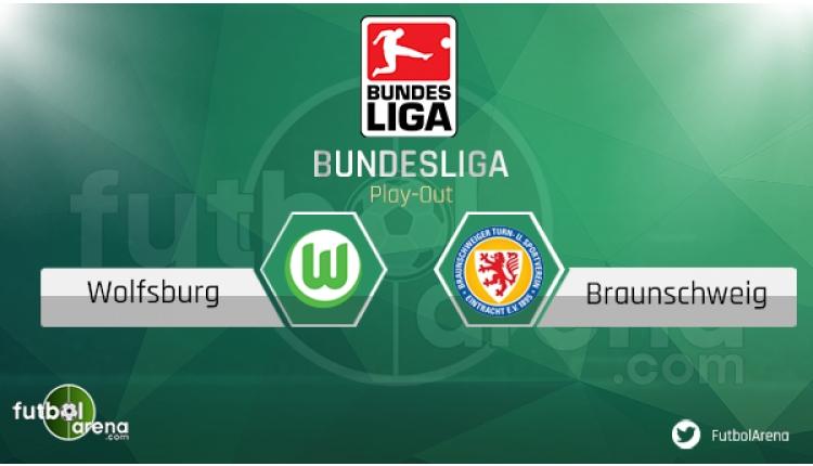 Wolfsburg - Braunschweig maçı saat kaçta, hangi kanalda? (CANLI İZLE)