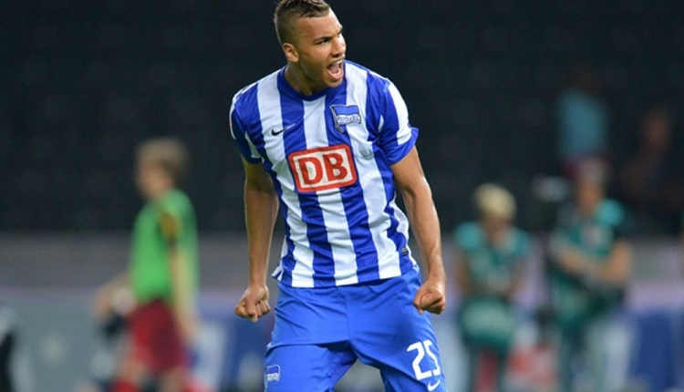 Wolfsburg'tan John Anthony Brooks 107 milyon Euro