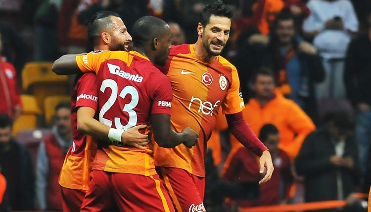 Galatasaray'da Yasin Öztekin ve Hakan Balta'nın sakatlıklarında son durum