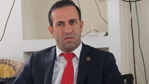 Yeni Malatyaspor Başkanı Adil Gevrek: ''Bu havayı kaldıramadık''