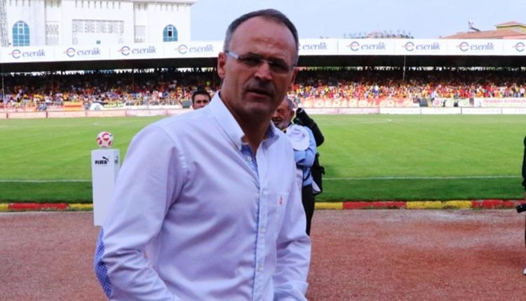 Yeni Malatyaspor'da İrfan Buz'un Süper Lig açıklaması