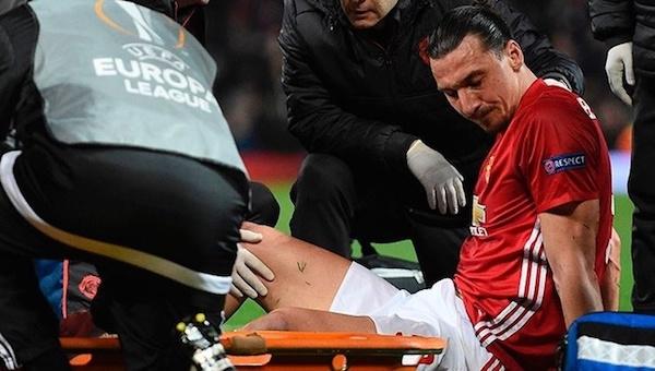 Zlatan İbrahimoviç'in kariyeri bitti mi?