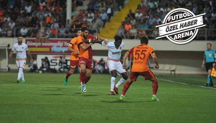 Galatasaray'dan transferde Fabrice N'Sakala sürprizi