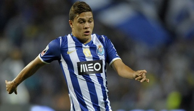 Yeni Malatyaspor, transferde Juan Quintero ile ilgileniyor.