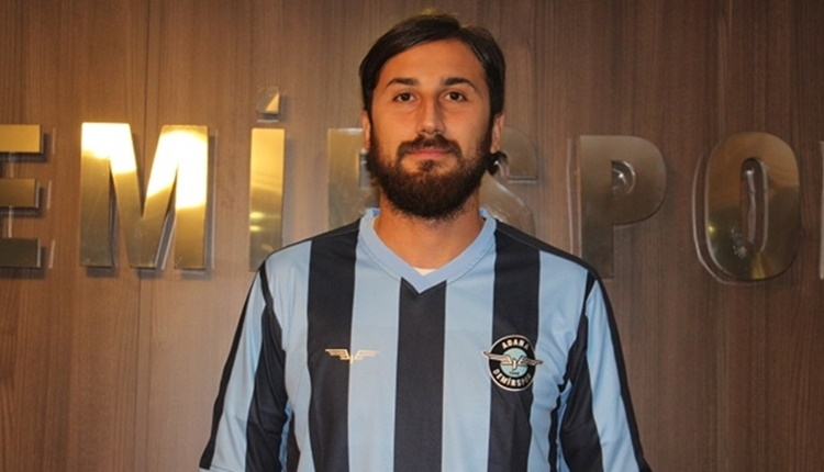 Adana Demirspor, Kurtuluş Yurt'u transfer etti