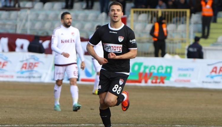 Adanaspor, transferde Bahattin Köse ile anlaştı